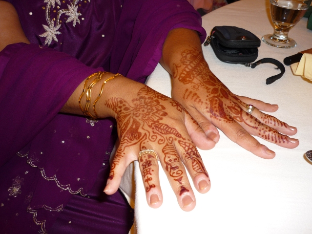 Mehndi Night